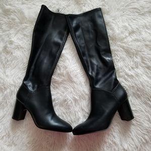 NWOT Franco Sarto Ella Tall Boots, Sz.6, 7,7.5
